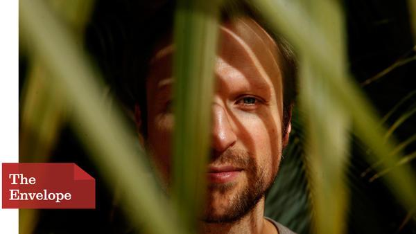 'Virunga' director Orlando von Einseidel