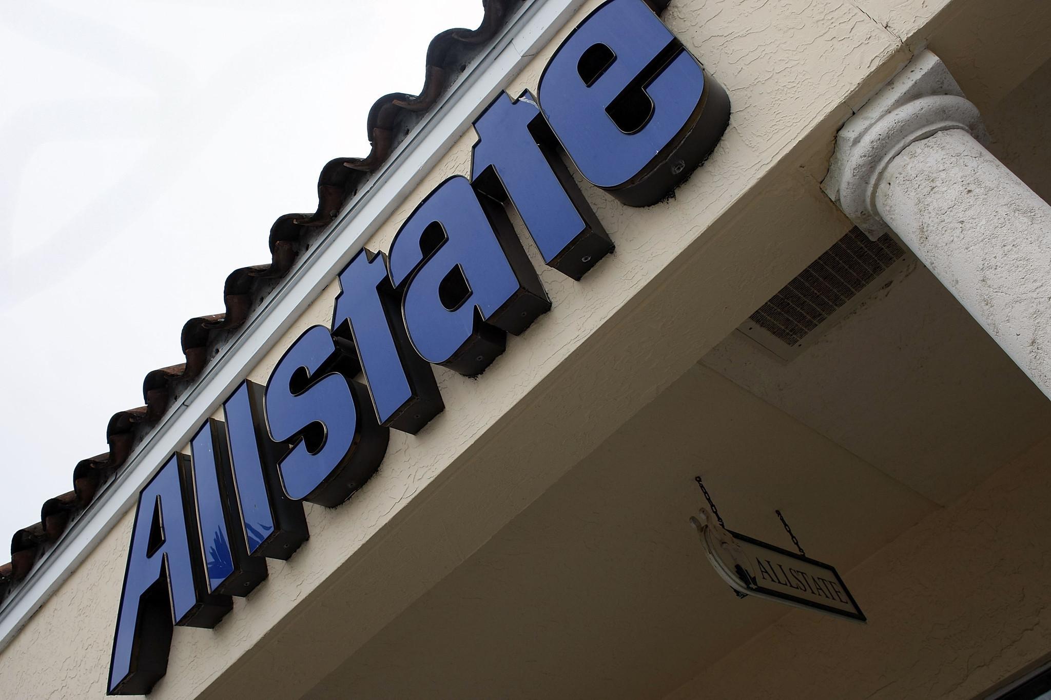 Allstate Insurance Quote Online Allstate Dismisses Google's Plans To Offer Insurance Shopping