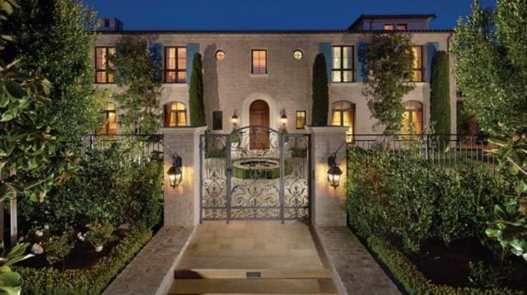 Newport Beach New Homes For Sale