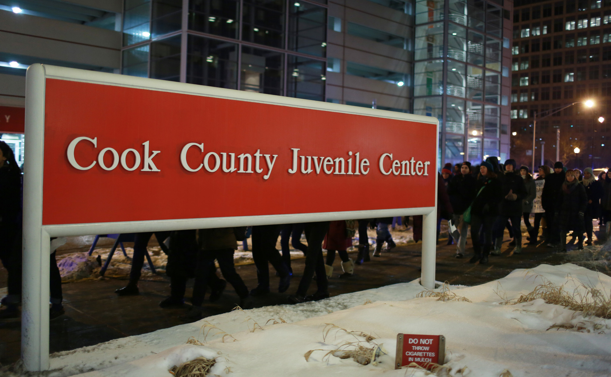 Long Troubled Cook County Juvenile Detention Center Gets New Leader