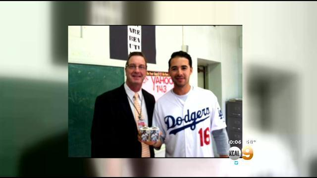 LAUSD's Food Guru Is Accused Of Mismanagement, Suspended