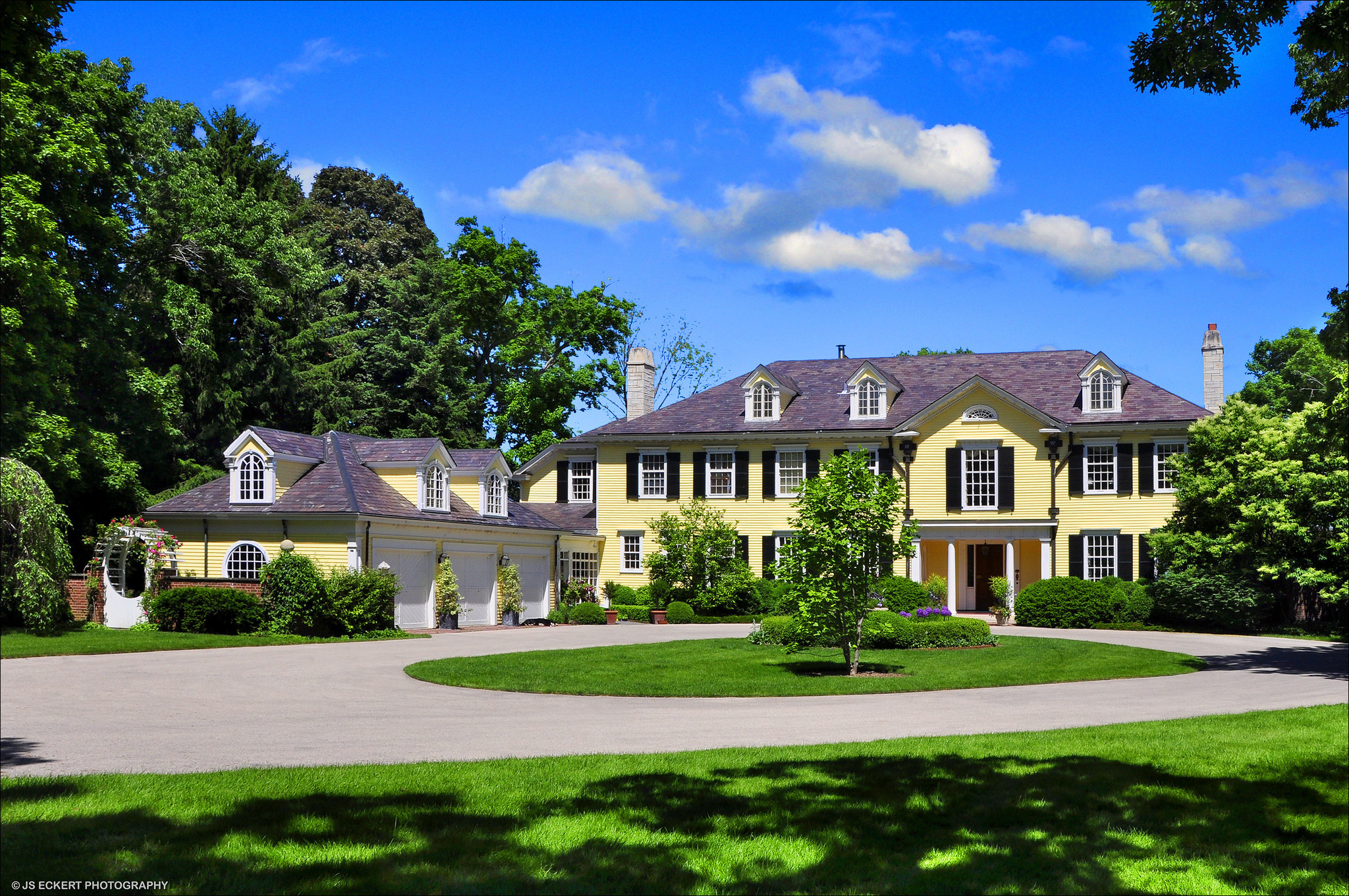Homes For Sale In New Fairfield Ct