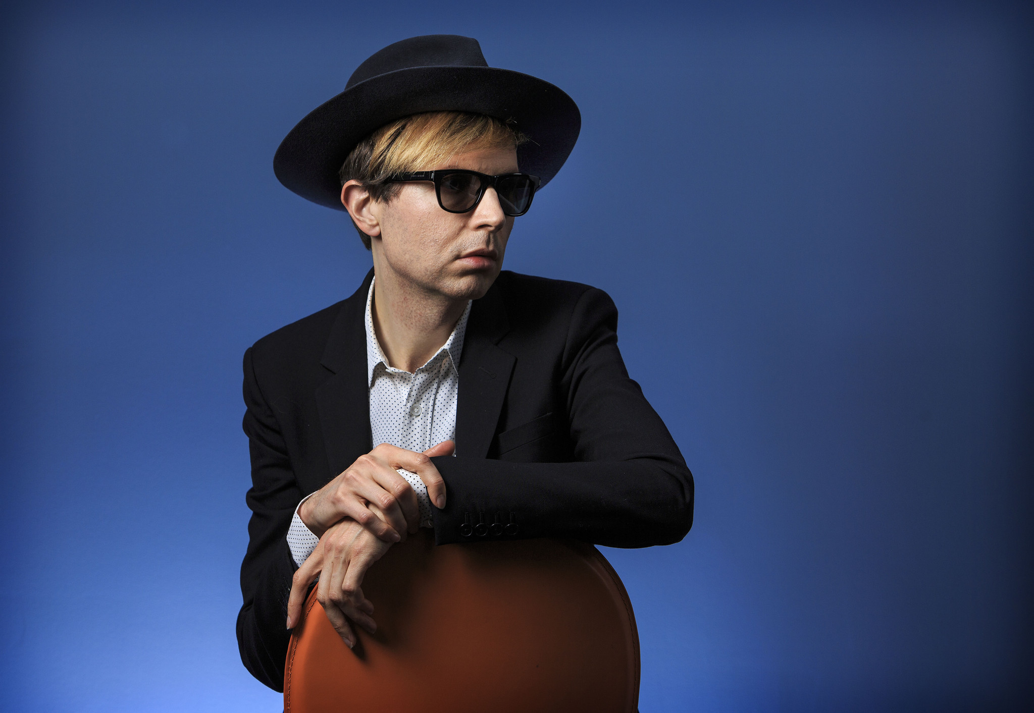 Grammys 2015: Beck discusses his album of the year nod ...