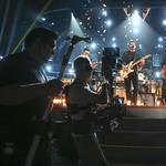 Grammys 2015: Sound and hurry as performers rehearse for the show