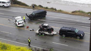 Malibu crash involving Bruce Jenner leaves 1 dead, 5 injured