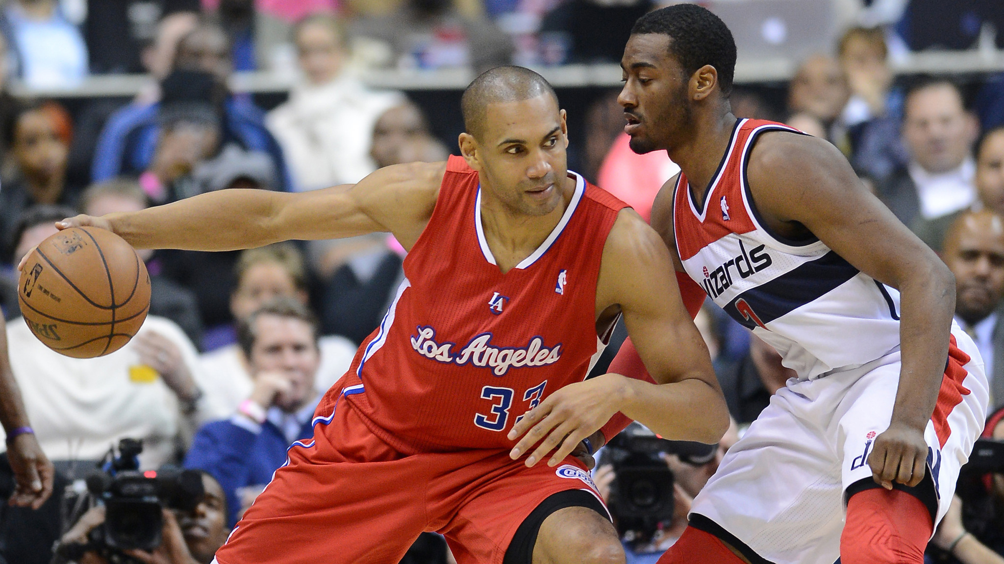Grant Hill says 2003 staph infection put him close to checking