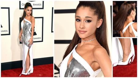 Grammys 2015: Best dressed