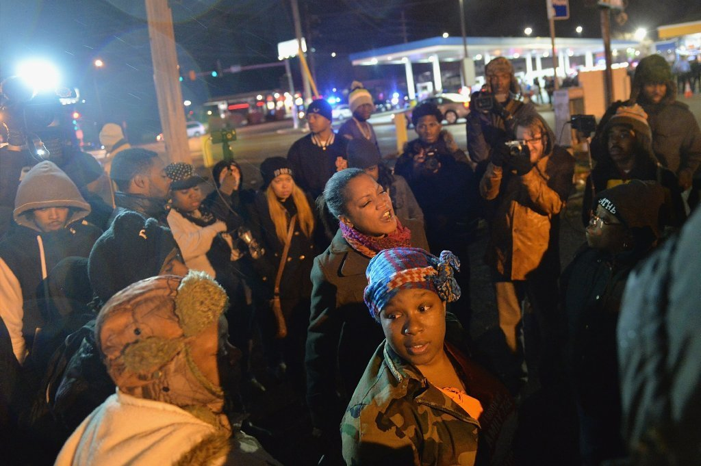 Missouri cities, including Ferguson, sued over 'grotesque' jail conditions