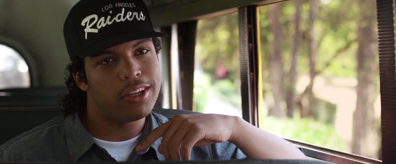 Nwa Straight Outta Compton Movie Trailer