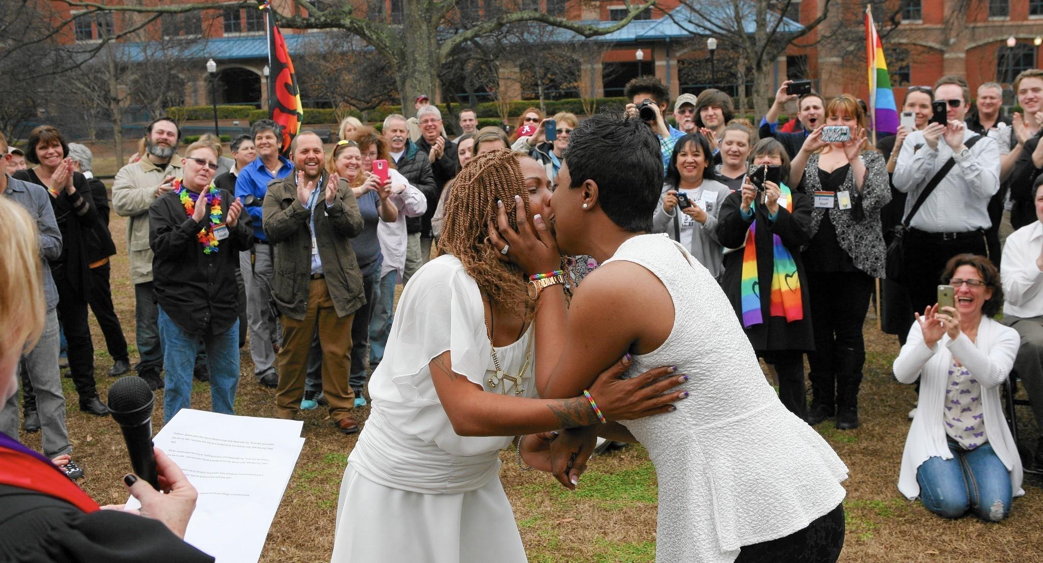 Gay scene huntsville alabama