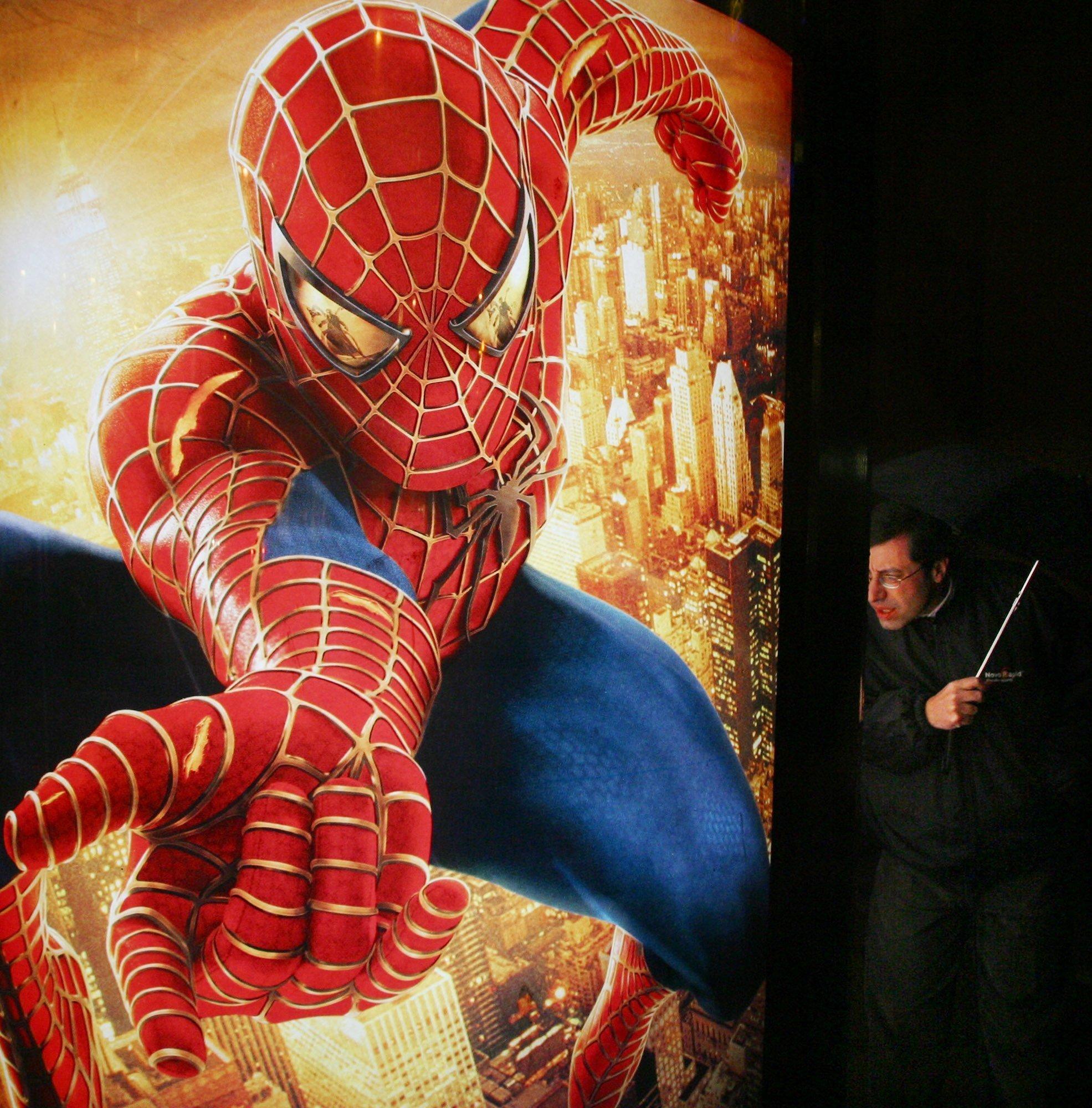 Spider Man 2017 Spider-Man returns to ...