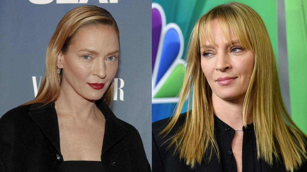 Celebrity Transformation Photos | InStyle.com