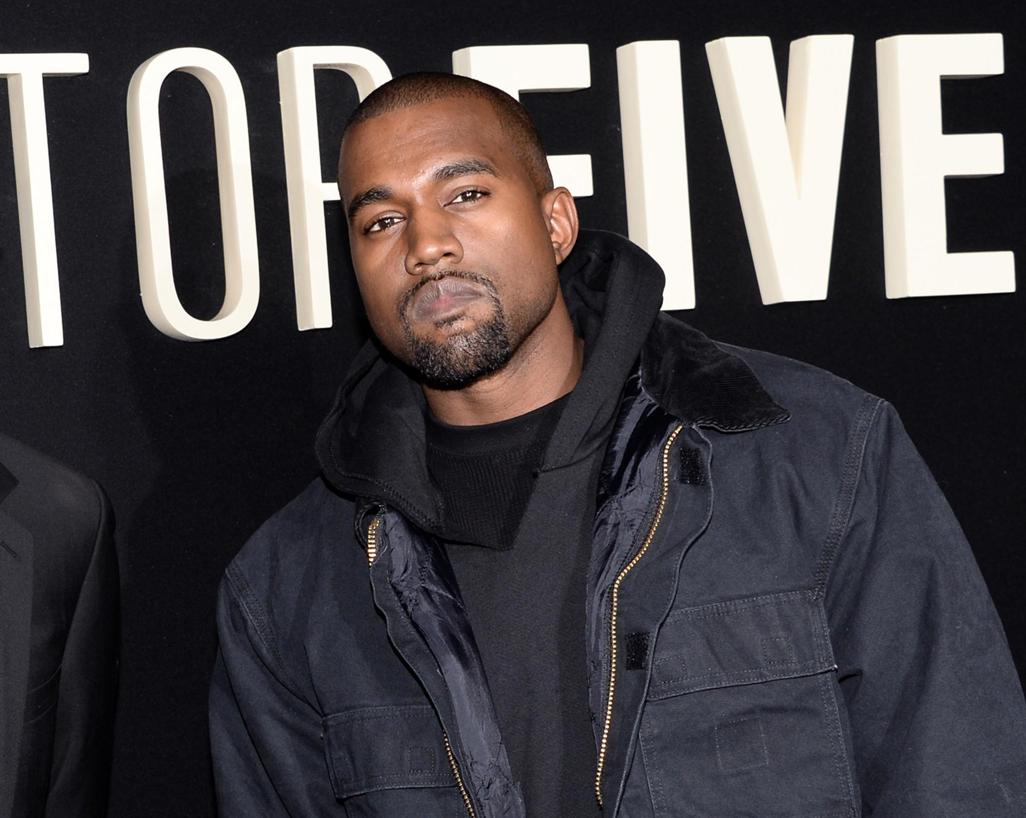 Kanye West rolls back diss of Beck, calls Grammys a joke - Chicago ...