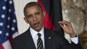 Obama asks Congress to back fight against Islamic State, but is vague on limits
