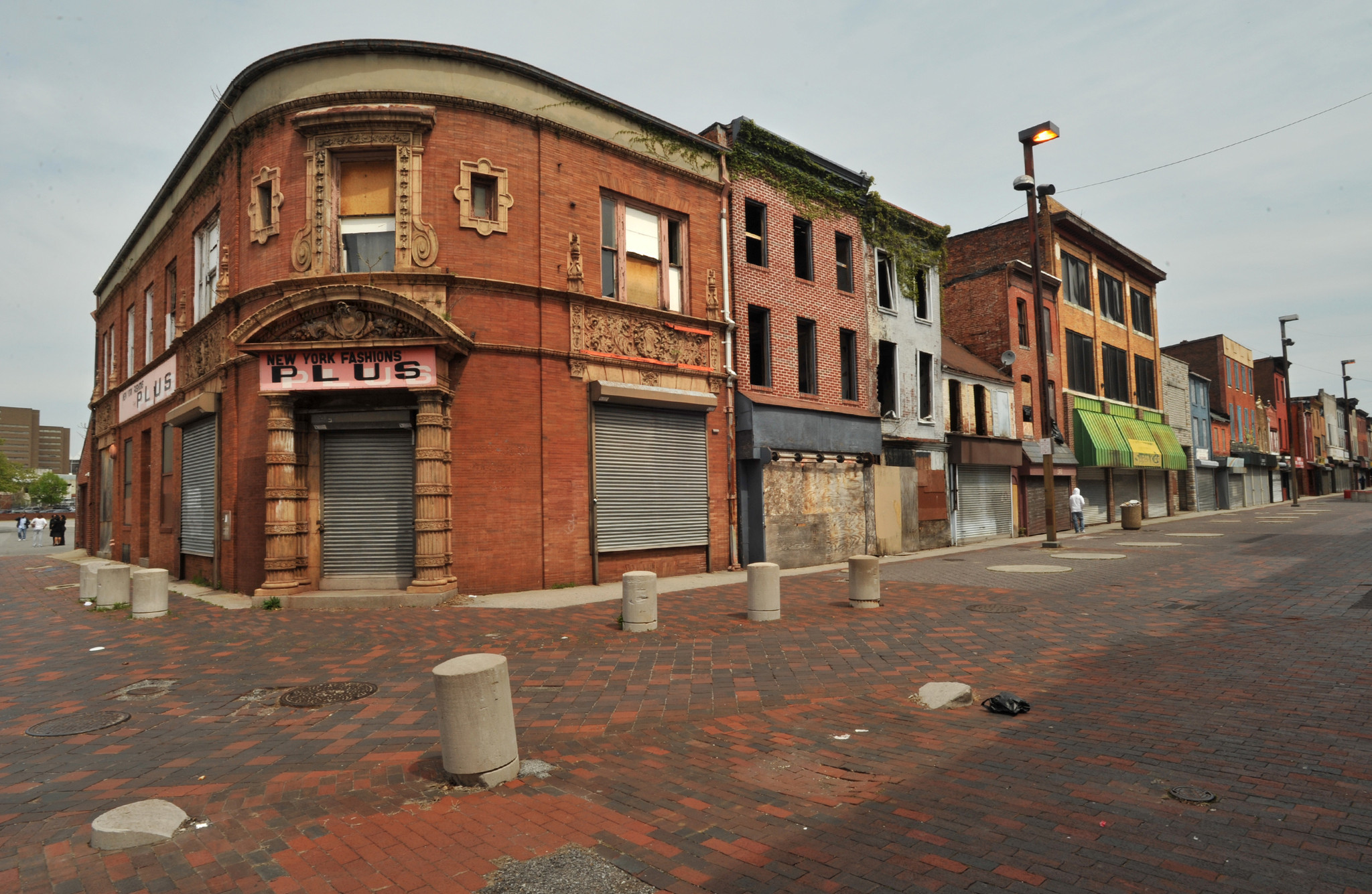 Buildings In Baltimore For Sale