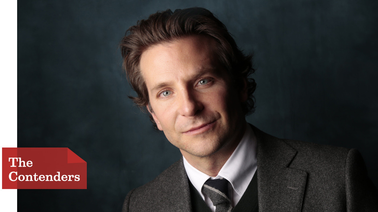 Bradley Cooper on 'Ame... Bradley Cooper