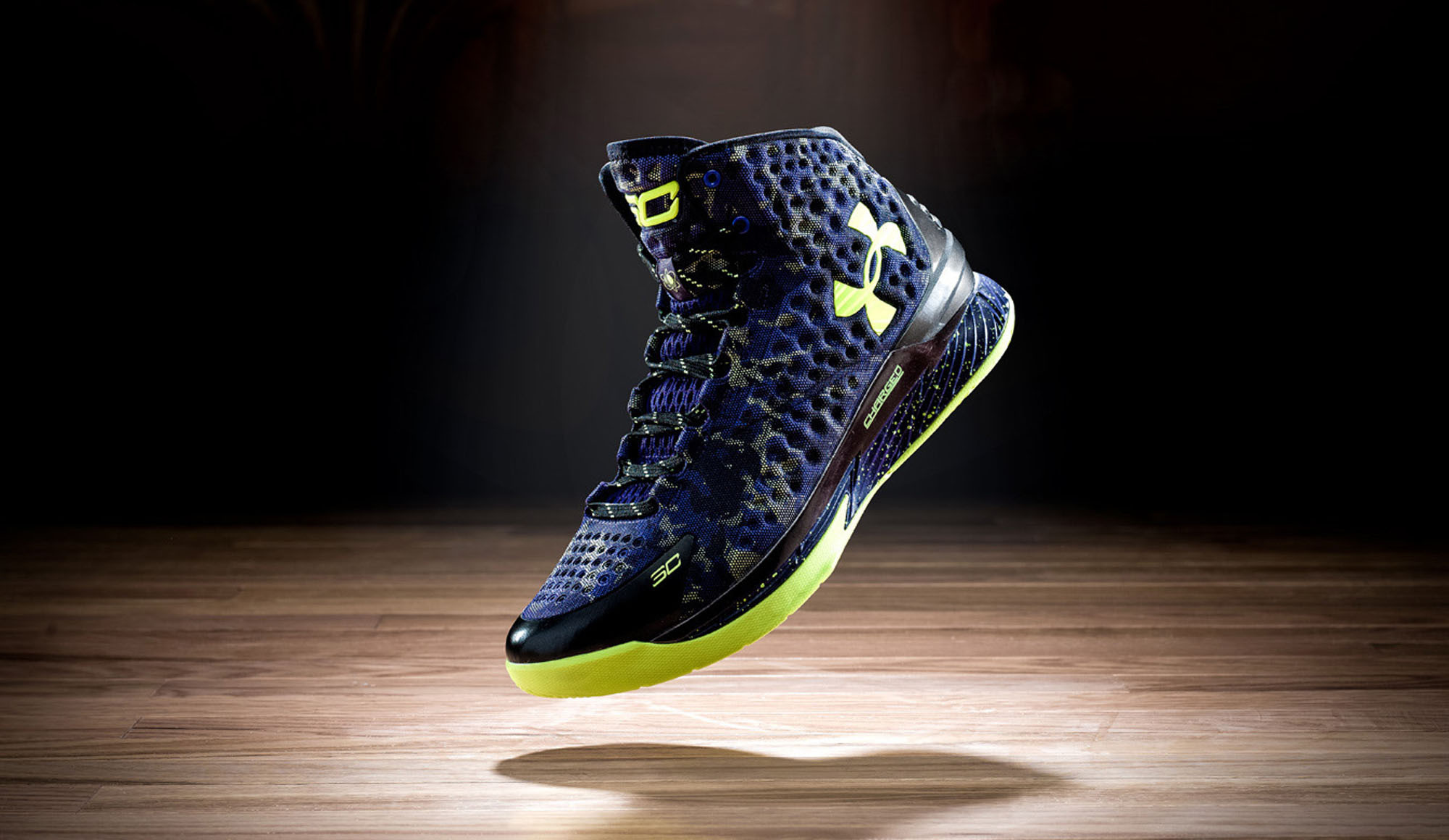 stephen curry under armour basketball shoes car interior
