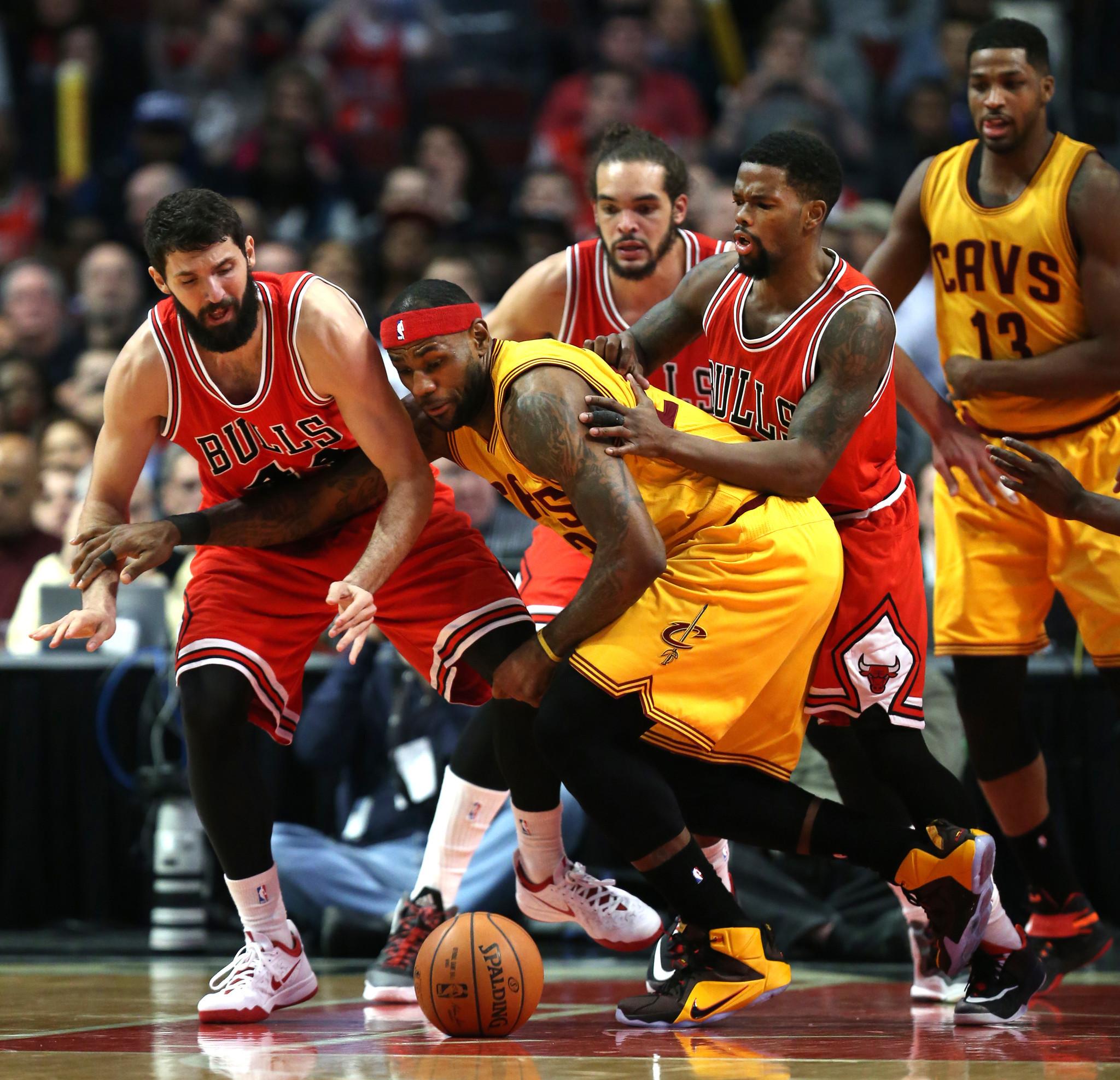 Basketball James-0213