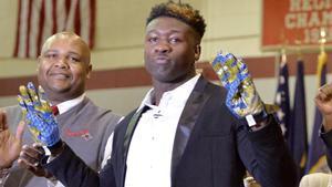 UCLA football: Linebacker Roquan Smith picks Georgia