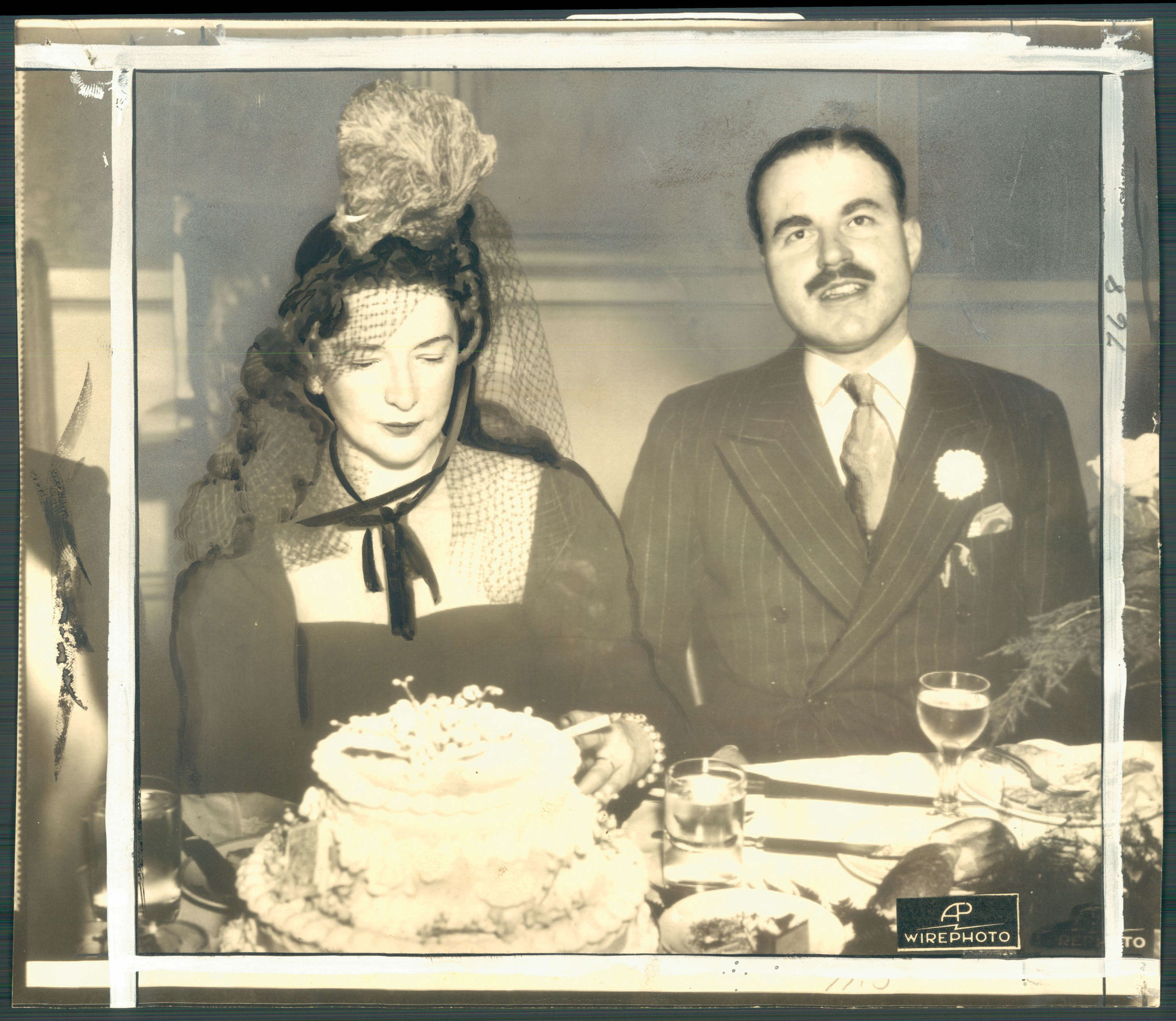 st valentines day massacre story - Retro Baltimore Ernest Simpson the man Wallis left for a