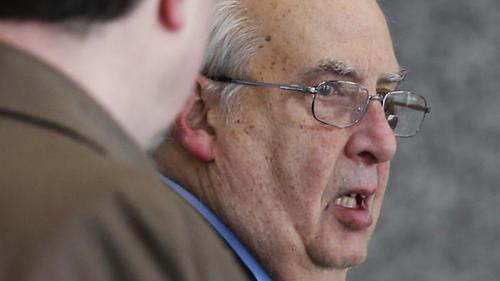 Dr. Michael Reinstein pleads guilty