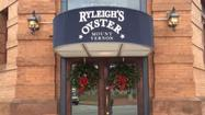 Hangover Helper: Ryleigh's Oyster uses a different weapon in its brunch, the crab