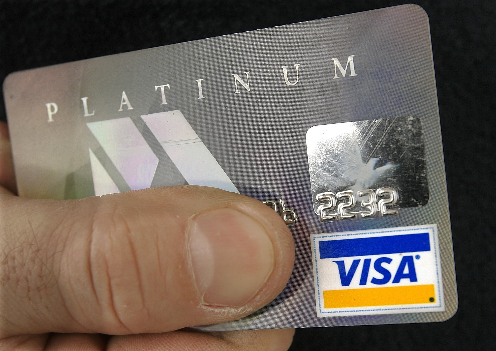 to bat fraud visa wants to track your smartphone la times