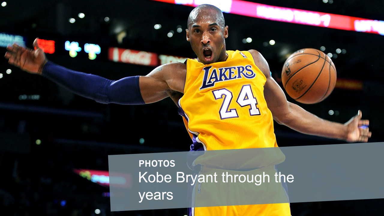 a hero a villain or a legend what kobe bryant meant to readers