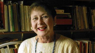 Gloria Ricci Lothrop