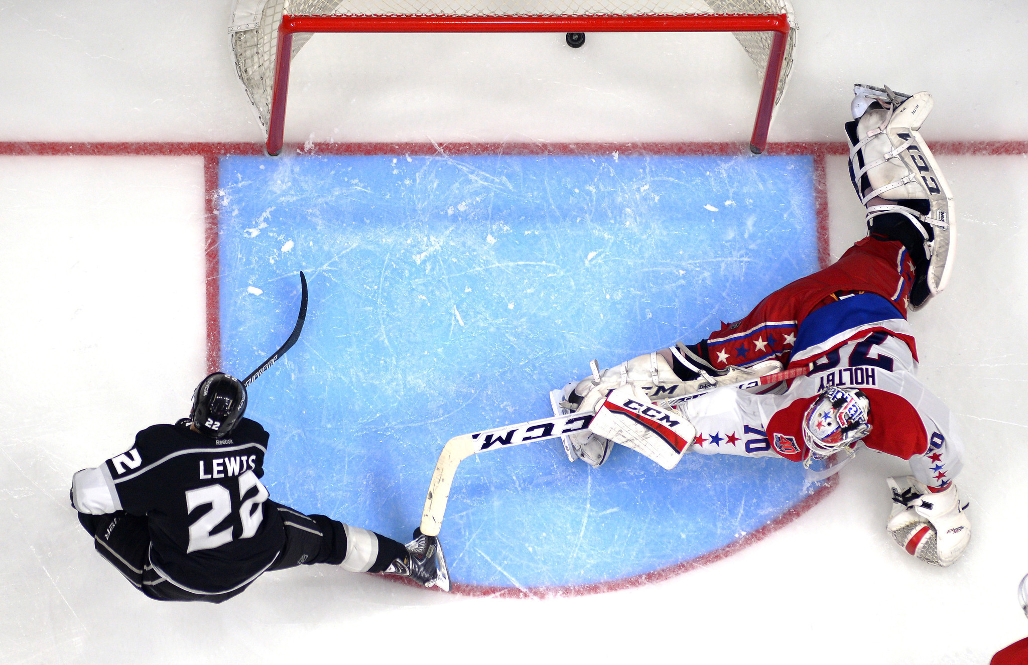 What We Learned From The Kings' 3-1 Victory Over Washington