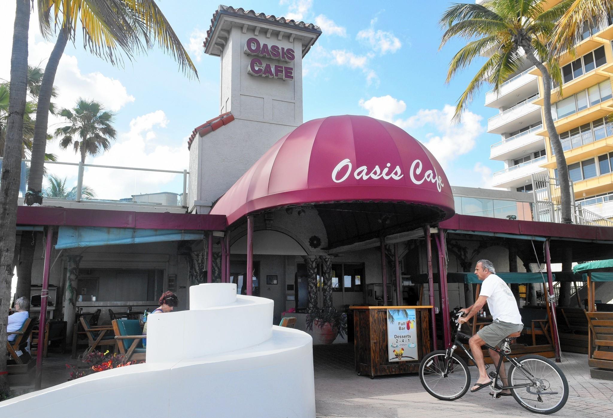 Fort Lauderdale Swinger