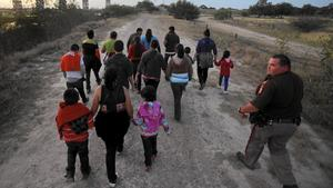 Fears of measles crossing southern border into U.S. are unfounded