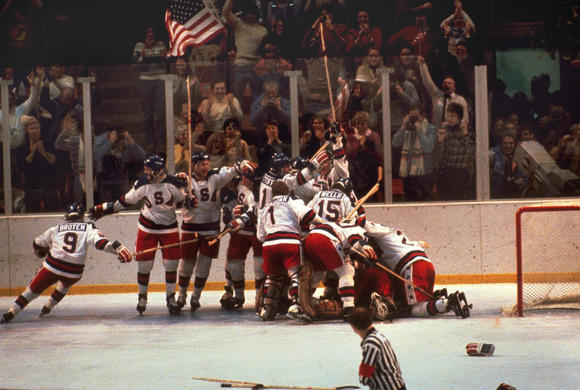 miracle on ice essay Check out our top free essays on 1980 miracle on ice to help you write your own essay.
