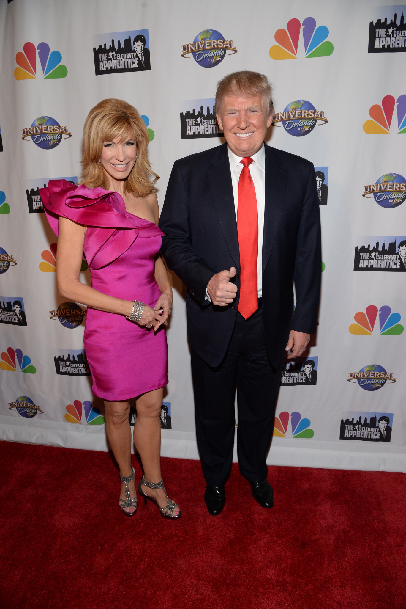 'The Celebrity Apprentice' Sneak Peek: Annie Duke Goes Berserk