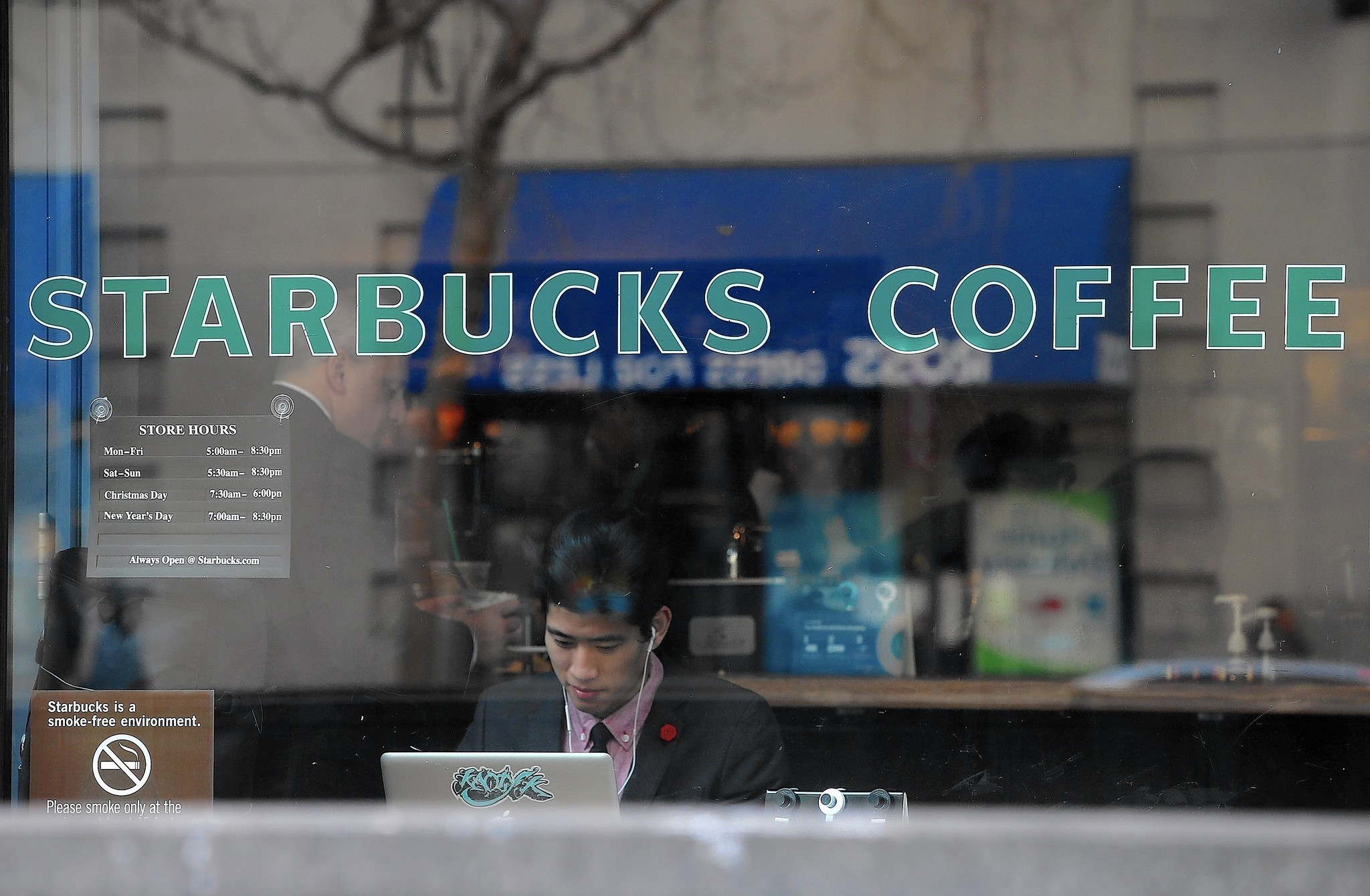 Starbucks adds tiramisu latte, coconut milk and coffee subscription service
