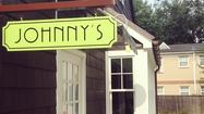 Johnny's announces the addition of sushi to its menu