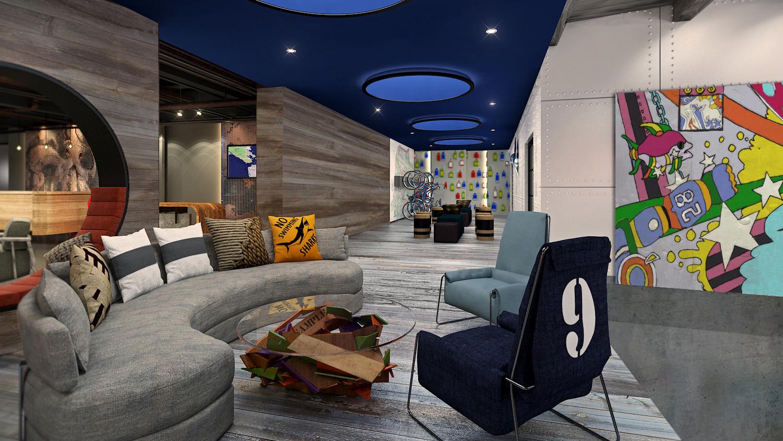 San Francisco Fisherman S Wharf Area To Gain Renovated Hotel