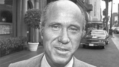 Arnaud de Borchgrave