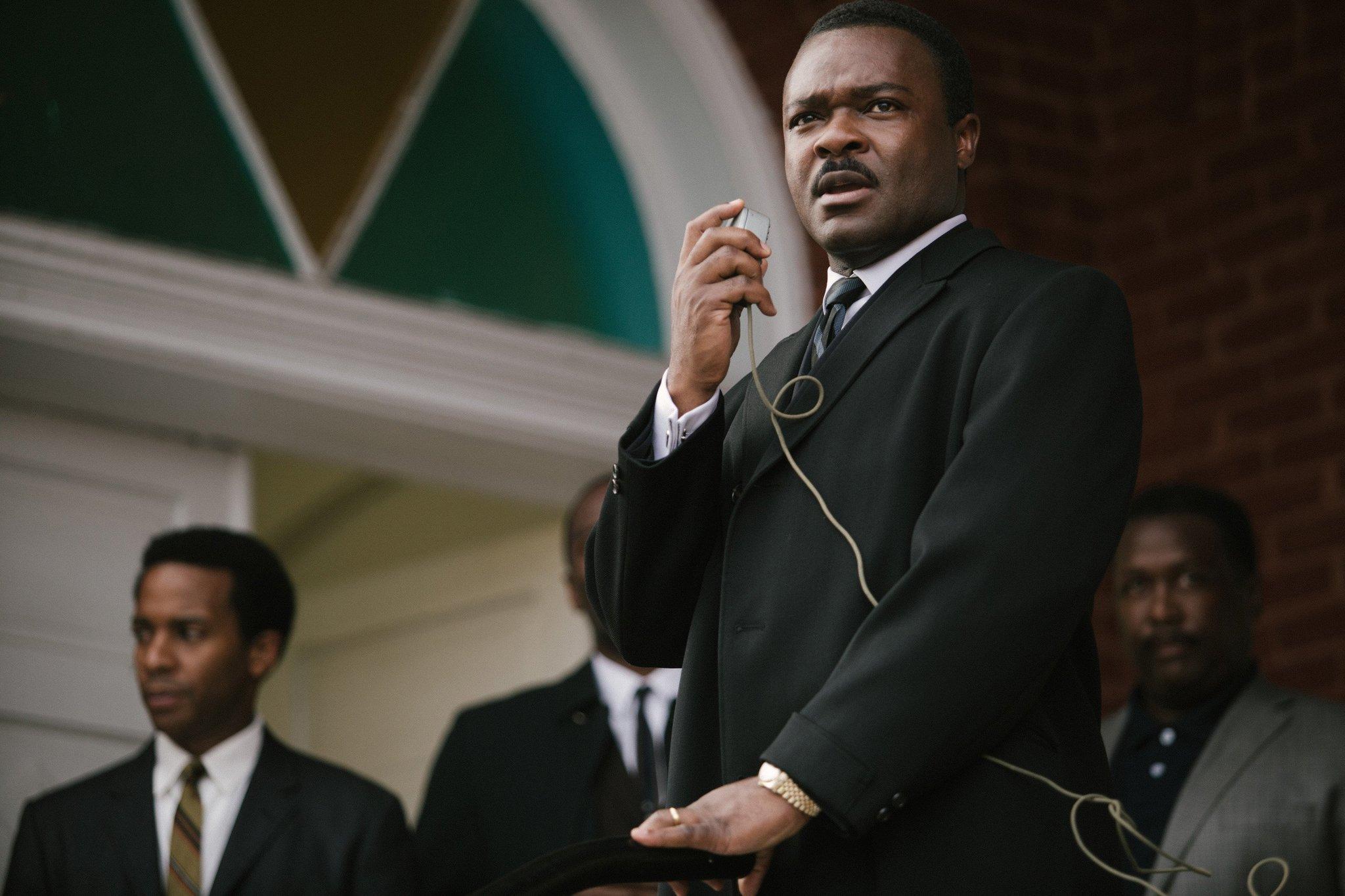 'Selma' trailer - Chicago Tribune