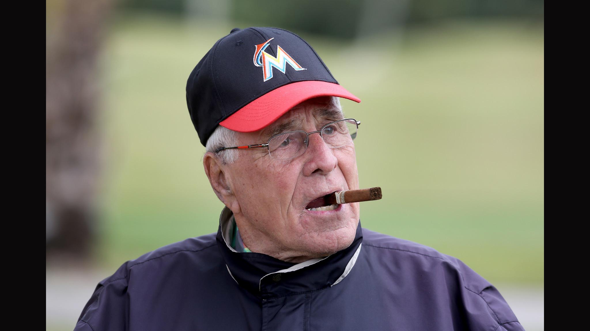 Jack Mckeon Jack Mckeon Celebrity Golf