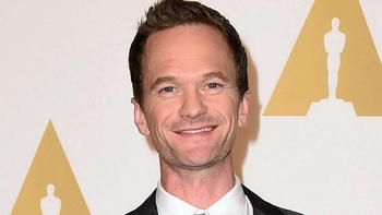 Neil Patrick Harris planning 'something better' than Ellen's Oscar selfie