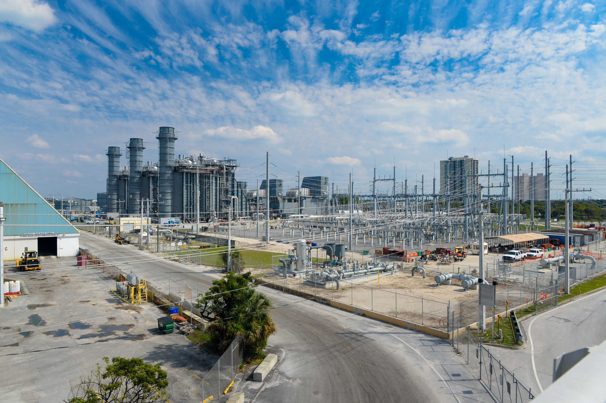 Natural Gas Production In Florida