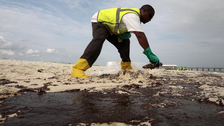 APphoto_Gulf Oil Spill