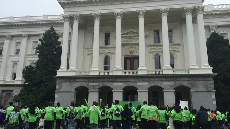 Herbalife Capitol