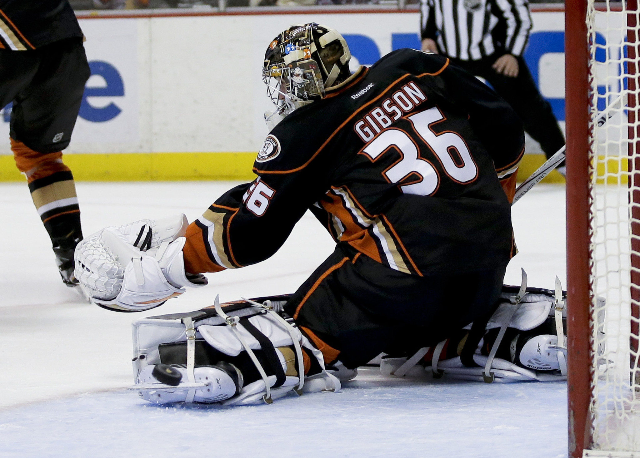 Ducks Not Proud Of Their Play After Loss To Tampa Bay Lightning, 4-1
