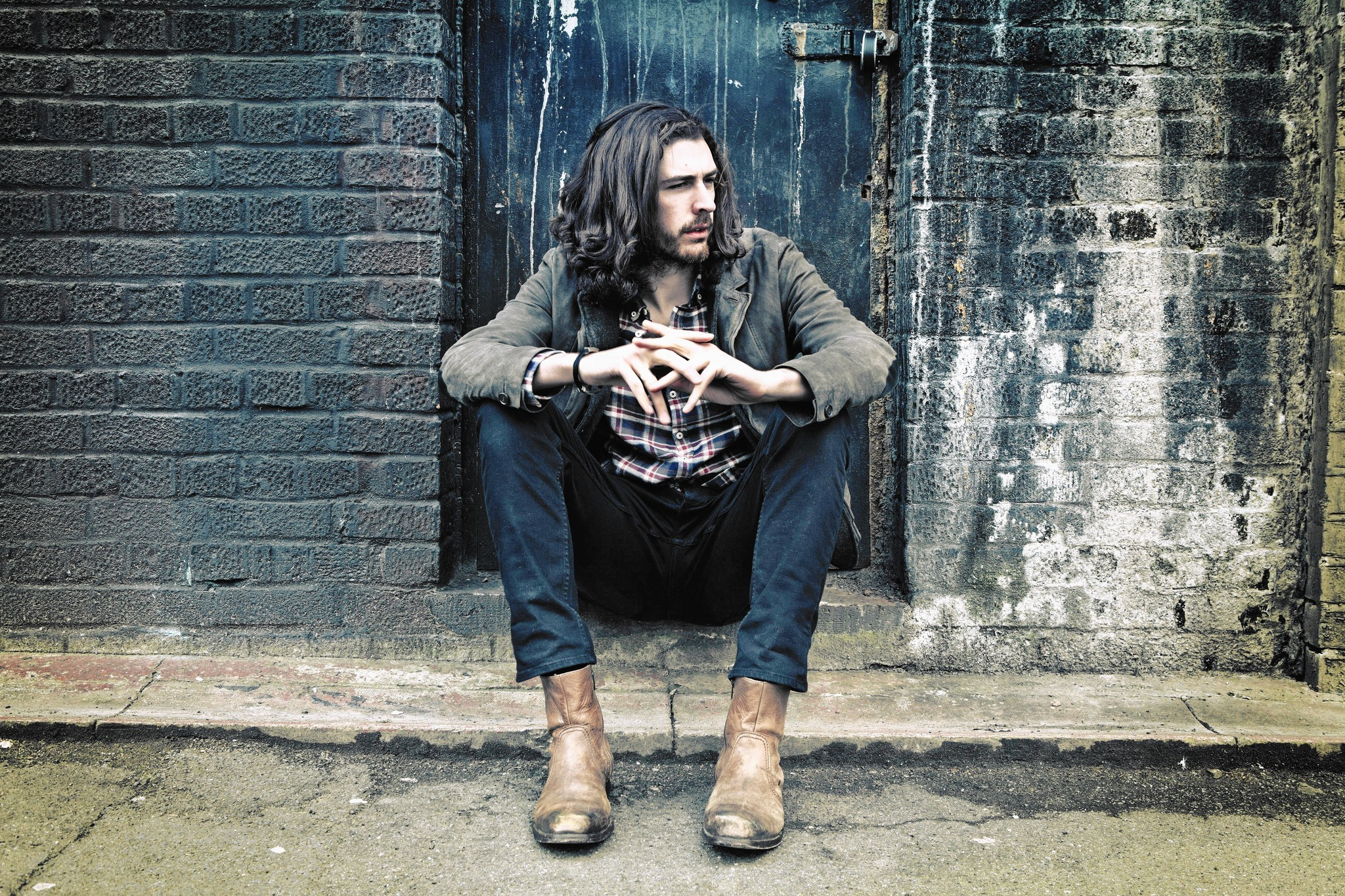 The travails and joys of being Hozier