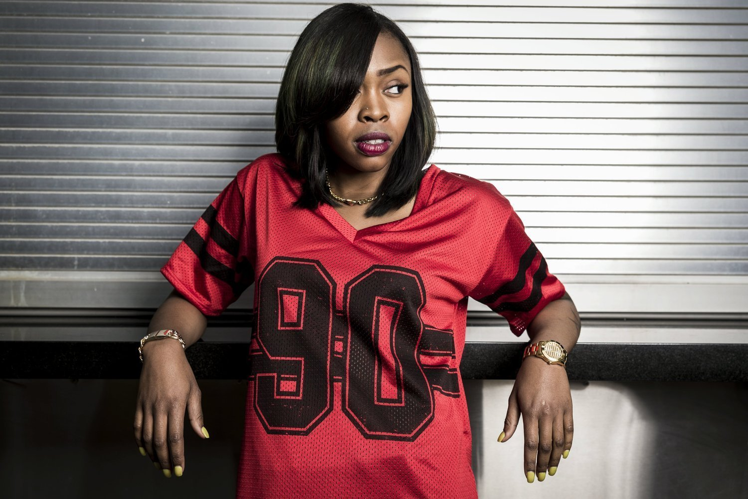 5 reasons why tink should be your new favorite rapper redeye chicago