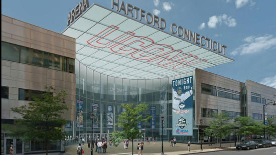Options For XL Center's Future Go Before Agency Thursday Night