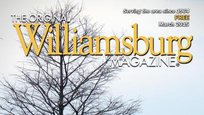 March 2015 Williamsburg Magazine