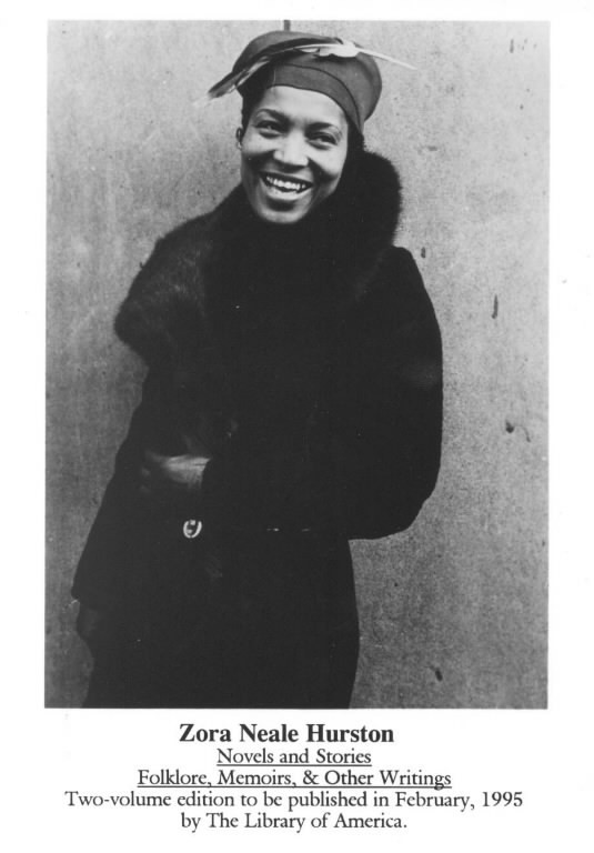 alice walkers essay in search of zora neale hurston Essays related to alice walker's resurrection of zora neale hurston zora neale hurston influences alice walker alice walker, through her essay in search.